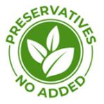 bez substancji konserwujących